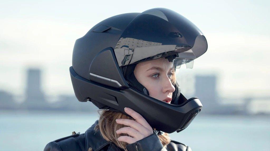 Le casque intégral de moto : quelle est la meilleure marque ?